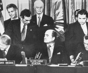 VÍDEO: Un objetivo nacional llamado Tratados Torrijos-Carter