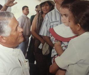 Herrera: Ocú-Santa María / 6 de mayo de 1997