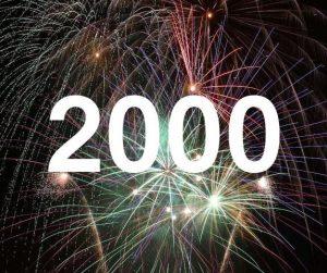 Panamá para el 2000