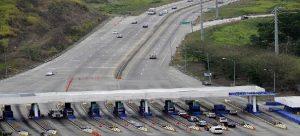 El Corredor Norte y la Autopista Panamá-Colón