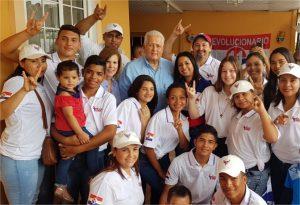 Pérez Balladares reconfirma que podría obtener visa de entrada a EE.UU.