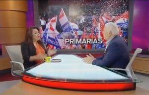 VÍDEO: Pérez Balladares Presidente & Juan Carlos Navarro Vicepresidente