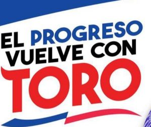 VÍDEO: El Progreso vuelve con El Toro