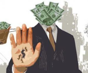 Suscripción las normas de la OEA contra la Corrupción