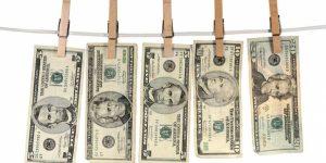 Análisis financiero contra el lavado de dinero
