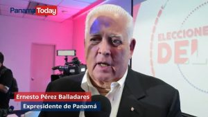 VIDEO: Panamá Today entrevista a El Toro