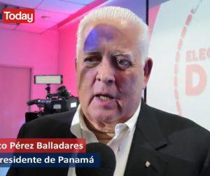 VIDEO: Panamá Today entrevista a El Toro