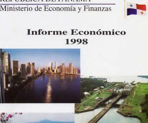 Así avanzó Panamá el penúltimo año del gobierno Pérez Balladares