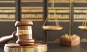 Modernización del sistema judicial