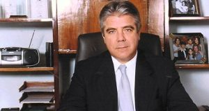 Creación del Ministerio de Economía y Finanzas