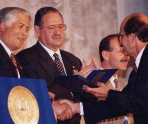 Integración Social Centroamericana