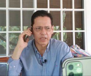 VÍDEO: Sin rodeos con Alvaro Alvarado